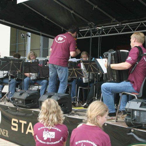 Braunschweiger Akkordeon-Orchester