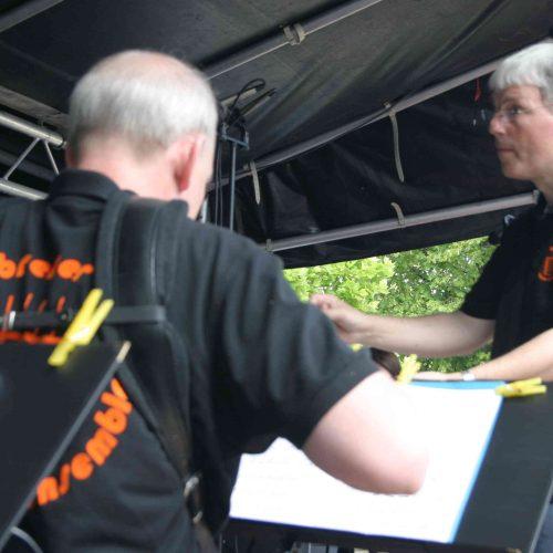 Bremer Akkordeon-Ensemble